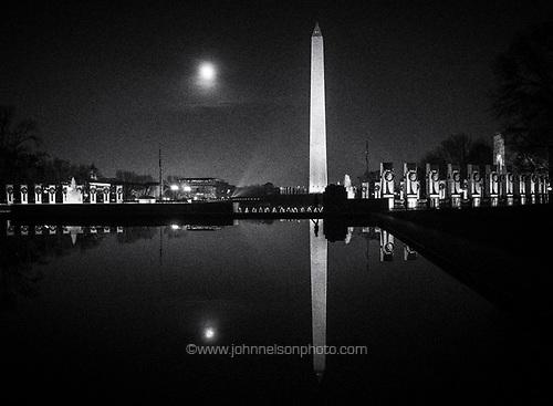 Washington Monument, Washington, DC