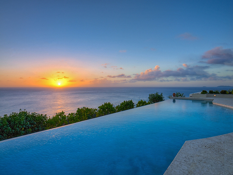 The Plantation House, Mustique, St. Vincent & The Grenadines