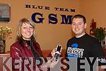Blue Team GSM