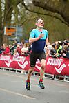 2019-03-03 Cambridge Half 013 TRo Finish