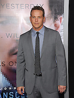 Cole Hauser at the Los Angeles premiere of his movie &quot;Transcendence&quot; at the Regency Village Theatre, Westwood.<br /> April 10, 2014  Los Angeles, CA<br /> Picture: Paul Smith / Featureflash