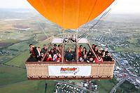 20160323 March 23 Hot Air Balloon Gold Coast
