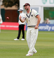 Darren Stevens during the County Championship Division Two (day 3) game between Kent and Northants at the St Lawrence ground, Canterbury, on Sept 4, 2018.