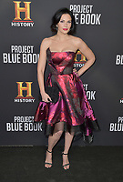 """Project Blue Book"" Los Angeles Premiere"