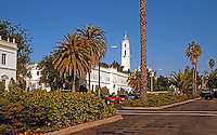 San Diego: The University of San Diego Campus. Photo '95.