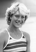 1982: Kelly Asplund.