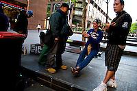 Occupy Sydney 18.10.13