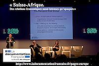 """Enquête - La """"Suisse-Afrique"""""""