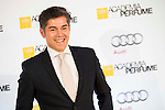 Jorge Vazquez attends the photocall of the IX Gala Perfume Academy Awards at Madrid Casino in Madrid. April 26, 2016. (ALTERPHOTOS/Borja B.Hojas)