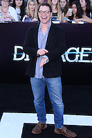"WESTWOOD, LOS ANGELES, CA, USA - MARCH 18: Joshua Malina at the World Premiere Of Summit Entertainment's ""Divergent"" held at the Regency Bruin Theatre on March 18, 2014 in Westwood, Los Angeles, California, United States. (Photo by David Acosta/Celebrity Monitor)"