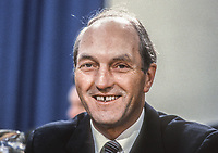 George Colley, TD, Fianna Fail, deputy prime minister, Rep of Ireland, at party conference, Dublin, March, 1980, 1980030041GC2<br /> <br /> Copyright Image from Victor Patterson, 54 Dorchester Park, Belfast, UK, BT9 6RJ<br /> <br /> t: +44 28 9066 1296 (from Rep of Ireland 048 9066 1296)<br /> m: +44 7802 353836<br /> <br /> victorpattersonbelfast@gmail.com<br /> www.victorpatterson.com<br /> <br /> Please see my Terms and Conditions of Use at https://www.victorpatterson.com/page2<br /> It is IMPORTANT that you familiarise yourself with them.<br /> <br /> Images used on the Internet incur an additional cost and must be visibly watermarked i.e. © Victor Patterson within the body of the image and copyright metadata must not be deleted. Images used on the Internet have a size restriction of 4kbs and are chargeable at rates available at victorpatterson.com.<br /> <br /> This image is only available for the use of the download recipient i.e. television station, newspaper, magazine, book publisher, etc, and must not be passed on to any third party. It is also downloaded on condition that each and every usage is notified within 7 days to victorpatterson@me.com<br /> <br /> The right of Victor Patterson to be identified as the author is asserted in accordance with The Copyright Designs And Patents Act (1988). All moral rights are asserted.