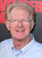 HOLLYWOOD, LOS ANGELES, CA, USA - AUGUST 13: Ed Begley Jr. at the World Premiere Of Relativity Media's 'The November Man' held at the TCL Chinese Theatre on August 13, 2014 in Hollywood, Los Angeles, California, United States. (Photo by Xavier Collin/Celebrity Monitor)