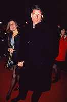 Christopher Reeve & Dana Reeve By Jonathan<br />