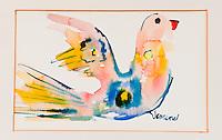 Judy/Chuck VanRens Collection