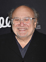 HOLLYWOOD, CA - MARCH 11: Danny DeVito attends the premiere of Disney's 'Dumbo' at El Capitan Theatre on March 11, 2019 in Los Angeles, California.<br /> CAP/ROT/TM<br /> &copy;TM/ROT/Capital Pictures