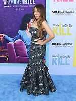 """07 August 2019 - Beverly Hills, California - Alex Tyler. CBS All Access' """"Why Women Kill"""" Los Angeles Premiere held at The Wallis Annenberg Center for the Performing Arts.  <br /> CAP/ADM/BB<br /> ©BB/ADM/Capital Pictures"""