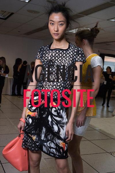 3.1 Phillip Lim<br /> <br /> New York  -  Verao 2015. <br /> <br /> Foto: FOTOSITE