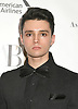 Patrick Frenette attends the American Ballet Theatre 2018 Fall Gala on October 17, 2018 at David Koch Theater in Lincoln Center in New York, New York, USA.<br /> <br /> photo by Robin Platzer/Twin Images<br />  <br /> phone number 212-935-0770