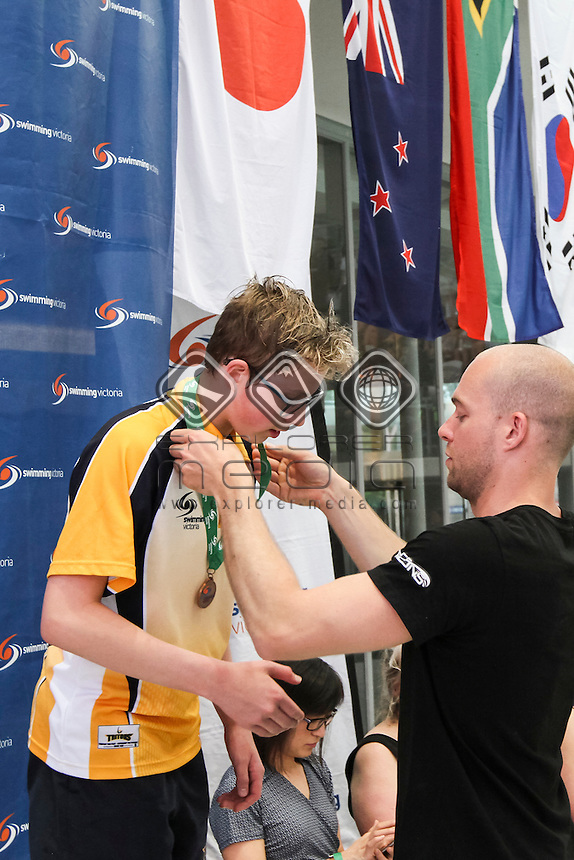 2017 Victorian Age Chanpionships- Day three, Toddy Martin