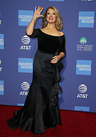 3 January 2019 - Palm Springs, California - Mary Hart. 30th Annual Palm Springs International Film Festival Film Awards Gala held at Palm Springs Convention Center.            <br /> CAP/ADM/FS<br /> &copy;FS/ADM/Capital Pictures