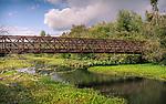 9.16.18 - Bridge on the Slough...