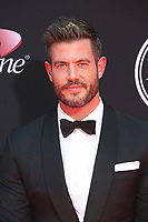 LOS ANGELES, CA - JULY 12: Jesse Palmer at The 25th ESPYS at the Microsoft Theatre in Los Angeles, California on July 12, 2017. Credit: Faye Sadou/MediaPunch