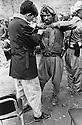 Iraq 1974 <br /> The resumption of hostilities,volonteers having a medical check up before entering the army of General Barzani   <br /> Irak 1974 <br /> La reprise de la lutte arm&eacute;e, visite medicale pour des volontaires qui veulent s'engager comme peshmerga