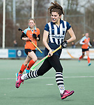 Den Haag - Hoofdklasse hockey dames, HDM-GRONINGEN  (6-2). Julia Verschoor (HDM)   COPYRIGHT KOEN SUYK