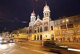 Kulturhauptstadt Pilsen