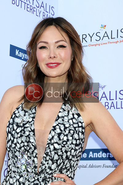 Lindsay Price<br /> at the 17th Annual Chrysalis Butterfly Ball, Private Residence, Los Angeles, CA 06-02-18<br /> David Edwards/DailyCeleb.com 818-249-4998