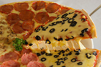 A juicy Pizza, Philippines