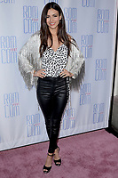 """LOS ANGELES - JUN 21:  Victoria Justice at the """"Summer Night"""" Screening at Rom Com Fest 2019 at the Downtown Independent Theater on June 21, 2019 in Los Angeles, CA"""