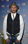 A.J. McLean arriving at the US Weekly Hot Hollywood 2007 party held at Opera in Hollywood, Ca. September 26, 2007. Fitzroy Barrett