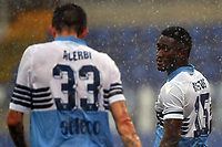 Bastos of Lazio <br /> Roma 5-5-2019 Stadio Olimpico Football Serie A 2018/2019 SS Lazio - Atalanta <br /> Foto Andrea Staccioli / Insidefoto