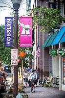 Rosslyn VA Northern Virginia