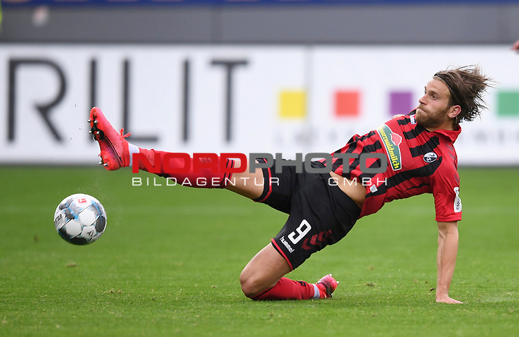 FussballFussball: agnph001:  1. Bundesliga Saison 2019/2020 27. Spieltag 23.05.2020<br />