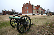 The Fort Smith National Historic Site