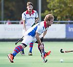 AMSTELVEEN - Tom van Hooijdonk (SCHC)    Hoofdklasse competitie heren. Pinoke-SCHC (0-1) . COPYRIGHT  KOEN SUYK
