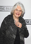 Lois Smith.attending the Broadway Opening Night Performance of 'Clybourne Park' at the Walter Kerr Theatre in New York City on 4/19/2012 © Walter McBride/WM Photography .