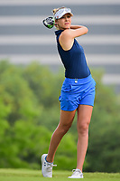 Nelly Korda (USA) watches her tee shot on 3 during round 3 of  the Volunteers of America Texas Shootout Presented by JTBC, at the Las Colinas Country Club in Irving, Texas, USA. 4/29/2017.<br /> Picture: Golffile | Ken Murray<br /> <br /> <br /> All photo usage must carry mandatory copyright credit (&copy; Golffile | Ken Murray)