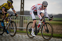 74th Nokere Koerse 2019 <br /> One day race from Deinze to Nokere / BEL (196km)<br /> <br /> ©kramon