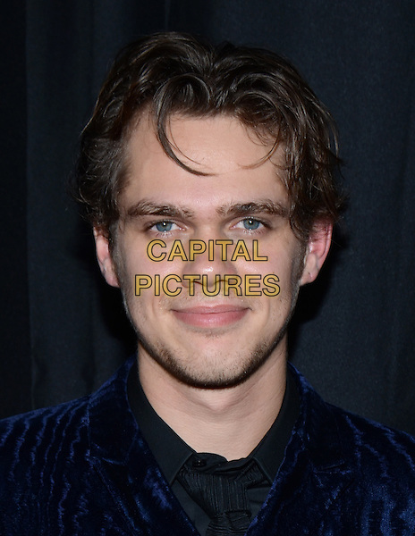 10 January 2015 - Century City, California - Ellar Coltrane. The 40th Annual Los Angeles Film Critics Association Awards held at InterContinental Los Angeles. <br /> CAP/ADM/TW<br /> &copy;Tonya Wise/AdMedia/Capital Pictures