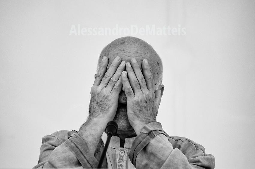 Taranto - 2 giugno 2012