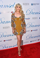 Rydel Lynch at the premiere for &quot;Damsel&quot; at the Arclight Hollywood, Los Angeles, USA 13 June 2018<br /> Picture: Paul Smith/Featureflash/SilverHub 0208 004 5359 sales@silverhubmedia.com