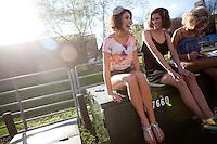 2012 Omaha Fashion Week | Spring -III