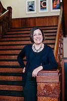 Sara Goldbrick Rab, Univ of Wisc