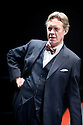 Collaborators by John Hodge, A World Premiere directed by Nicholas Hytner. With Alex Jennings as Mikhail Bulgakov. Opens at The Cottesloe Theatre at  The Royal National Theatre on 1/11/11  . CREDIT Geraint Lewis