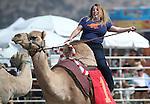 VC camel races