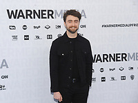 NEW YORK, NY - MAY 15: Daniel Radcliffe attends the 2019 WarnerMedia Upfront presentation at Madison Square Garden   on May 15, 2019 in New York City.        <br /> CAP/MPI/JP<br /> ©JP/MPI/Capital Pictures