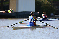 Race: 12  W.IM3.1x  [88]Gloucester RC - GLR-Watson vs [89]Birmingham Univ - UBI-Haig<br /> <br /> Gloucester Regatta 2017 - Sunday<br /> <br /> To purchase this photo, or to see pricing information for Prints and Downloads, click the blue 'Add to Cart' button at the top-right of the page.